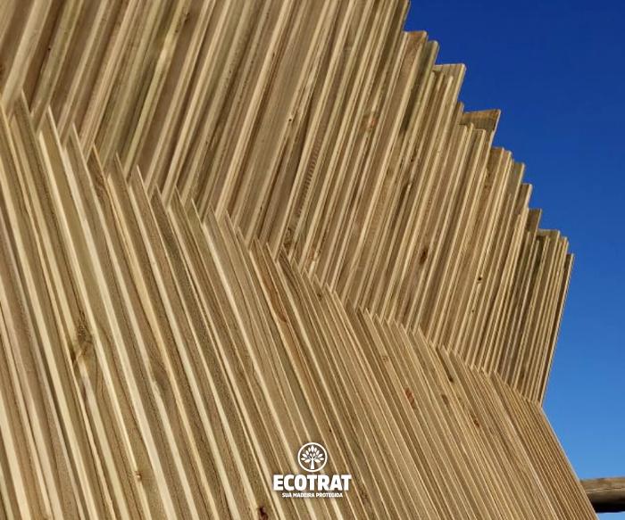 As principais razões para secar a madeira antes de sua utilização