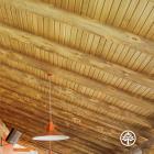 Forro de madeira e seus principais benefícios