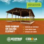 Ecotrat: patrocinadora do Tratoraço ( Festa Nacional da  Cebola 2019)