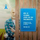 Novembro Azul - Prevenção é sim assunto de Homem