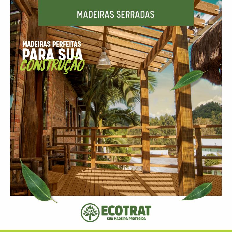 Quer garantir as madeiras perfeitas para a sua construção?
